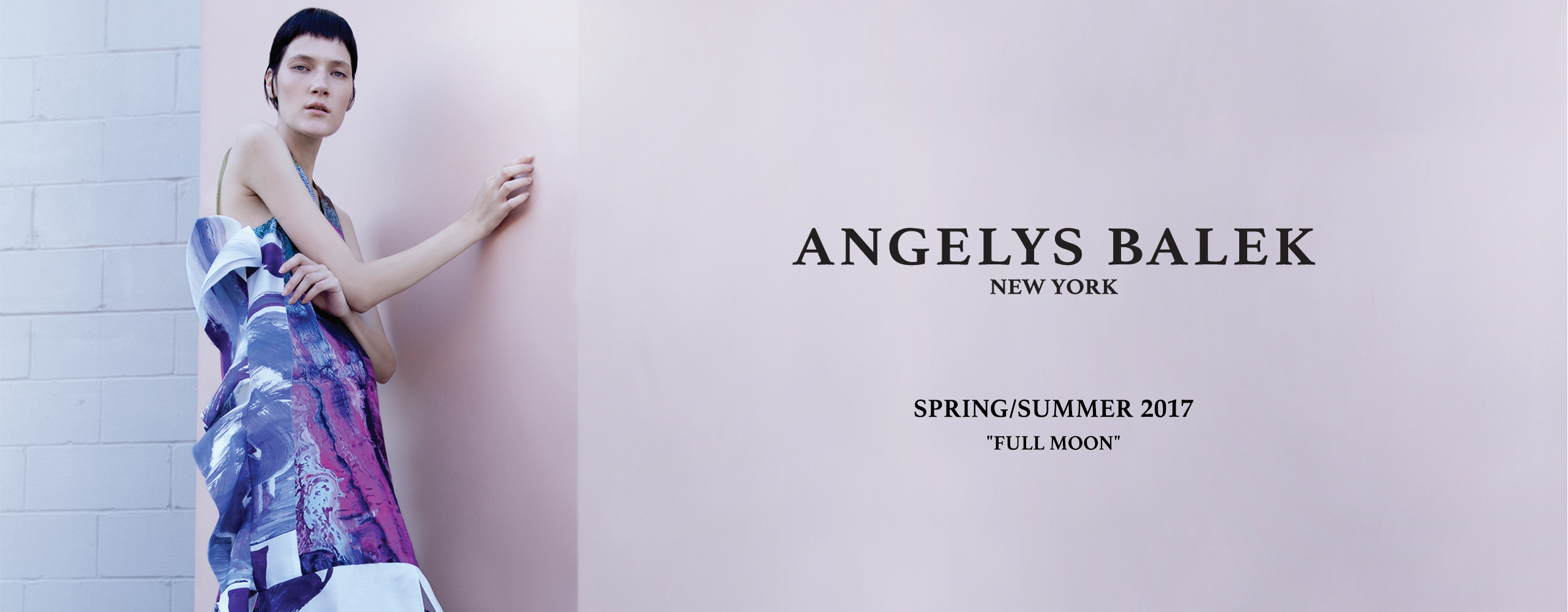Angelys Balek New York, Fashion, Fashion Trend